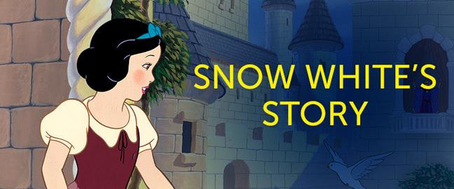 Snow White Sxs_ Story