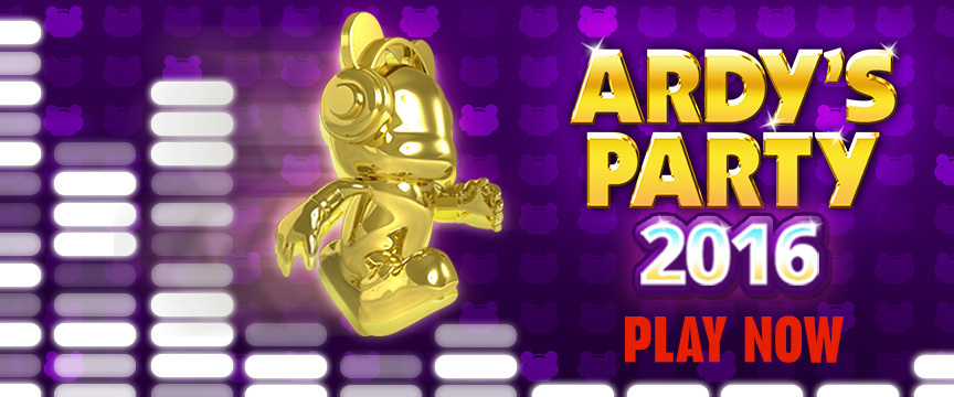2016 RDMA - ARDY's Party
