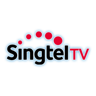 Singtel on Disney Channel