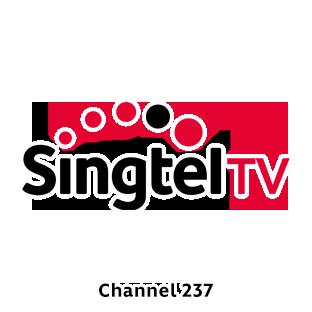 Singtel on DisneyXD