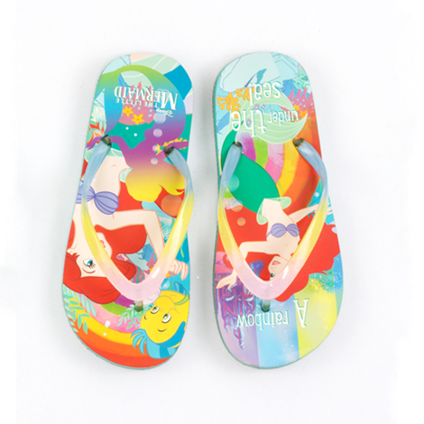 Ariel flip-flop