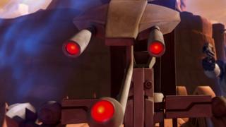 Sniper Droid
