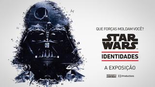Identidades de Star Wars: A Exposição Em Colônia