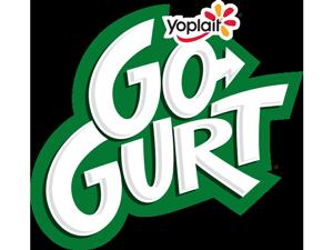 Finding Dory - Partners - GoGurt