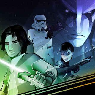 From Characters to Colors: The Story of Star Wars Celebration 2015's Official Poster