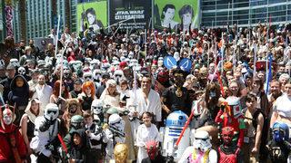 Das Gewinnspiel zur Star Wars Celebration