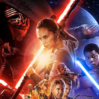 Poll: Who is Your Favorite Character Introduced in Star Wars: The Force Awakens?