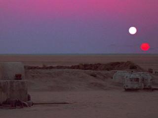 Quiz: Wo solltest du deinen nächsten Sommerurlaub in der weit, weit entfernten Galaxis verbringen?