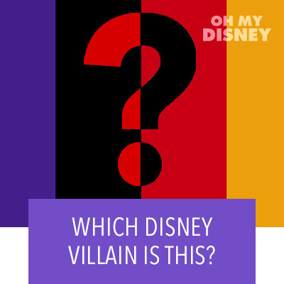 QUIZ: GUESS THE DISNEY VILLAIN FROM THE COLOR PALETTE