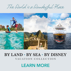Disney Vacation Collection