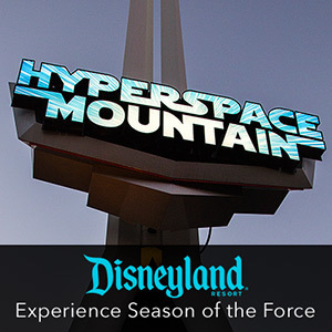 Experience Season of the Force