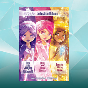 Star Darlings Collection 1