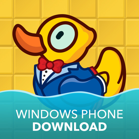 Where's My Water? 2 - Windows Phone