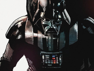 Títulos Anuais de Star Wars e em Darth Vader da Marvel - Revelação Exclusiva