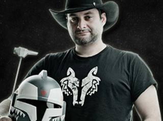 Dave Filoni levará a rebelião para a Star Wars Celebration