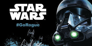 Rogue One: A Star Wars Story Global Product Launch