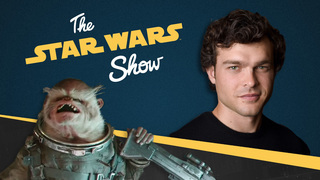 The Star Wars Show Episode 11
