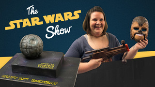 The Star Wars Show Episode 3