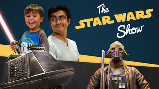 The Star Wars Show Episode 12