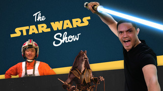 The Star Wars Show Episode 16