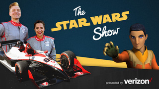 The Star Wars Show Episode 20