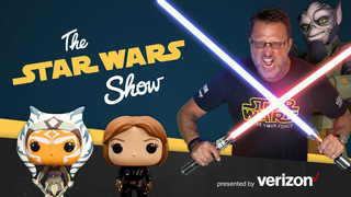 The Star Wars Show Episode 21