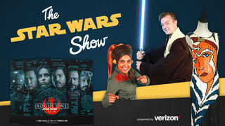 The Star Wars Show Episode 25