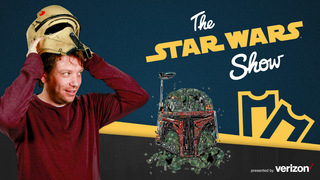 The Star Wars Show Episode 30