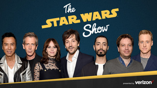 The Star Wars Show Episode 31