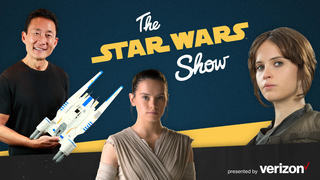 The Star Wars Show Episode 24