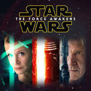 BRING HOME STAR WARS: THE FORCE AWAKENS & EXPERIENCE MORE