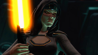 Star Wars: The Old Republic – Knights Of The Eternal Throne – 'Legacy' Launch Trailer
