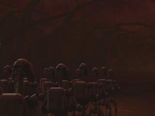 """""""Prepare yourself, sisters – the war has come to Dathomir!"""""""