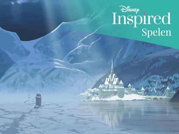 Disney winter wonderland quiz