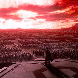 """Star Wars: Das Erwachen Der Macht - """"All The Way"""" TV Spot"""