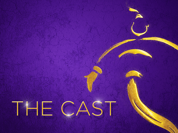 See The Cast