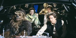 Quiz: Wie gut kennst du die Star Wars Zitate?