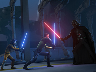 From Lothal to Malachor: A Star Wars Rebels Refresher