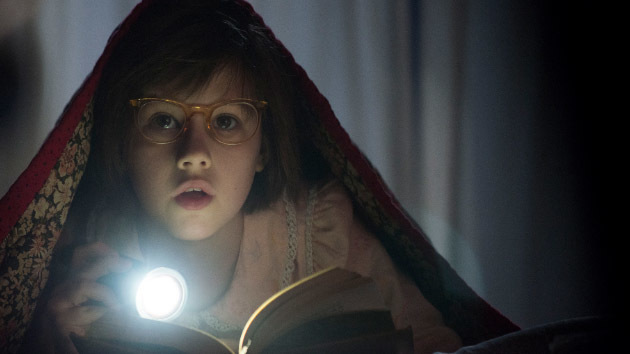 Watch the Teaser Trailer for Disney's The BFG! In Theaters July 1
