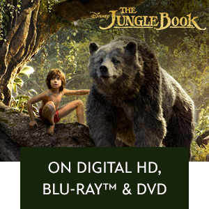 Jungle Book At Home Mini Hero - SG Wide