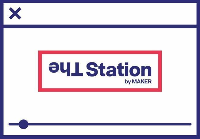 Polaris - Network Icons - The Station