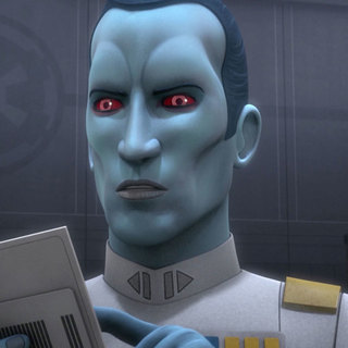 "Star Wars Rebels: ""Thrawn's Ruthlessness"""