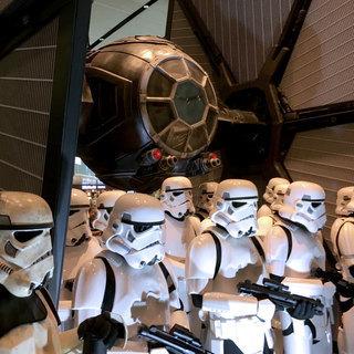 An intergalactic experience at Changi Airport 12 Nov – 5 Jan