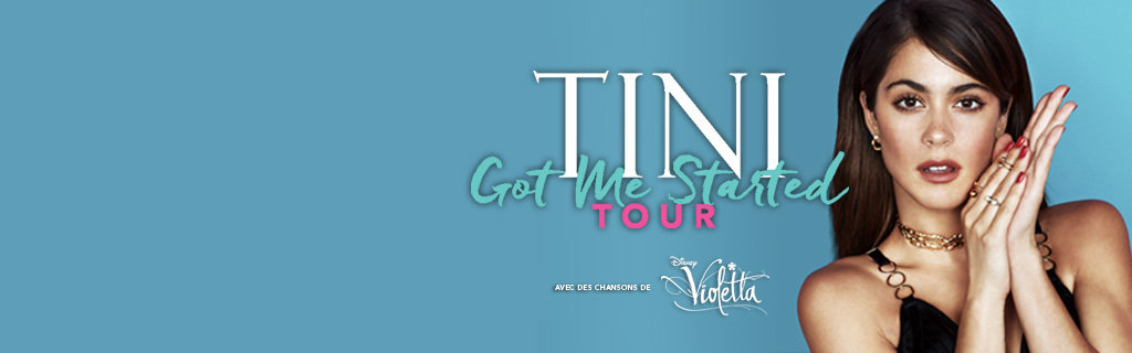 Homepage Hero - Tini Tour BEFR