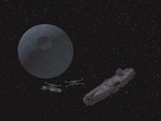 """Torpedoes away!"""