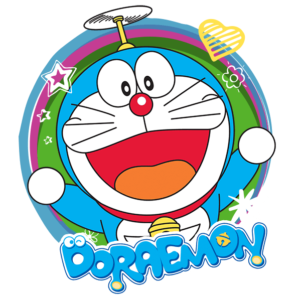 Doraemon (Show Nav Link)