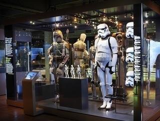 Star Wars Identities – Eine Galaxis landet in Bayern