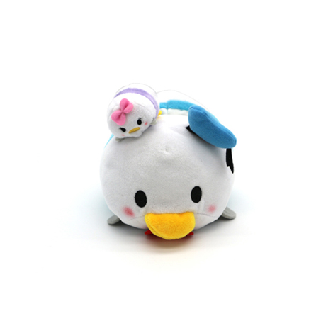Tsum Tsum Desk Accessory Donald and Daisy