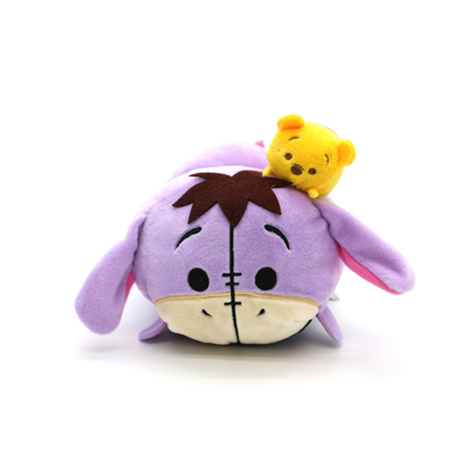 Tsum Tsum Desk Accessory Eeyore and Pooh