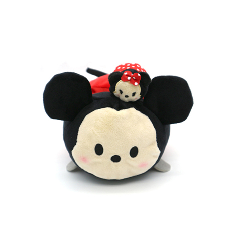 Tsum Tsum Desk Accessory Mickey and Minnie